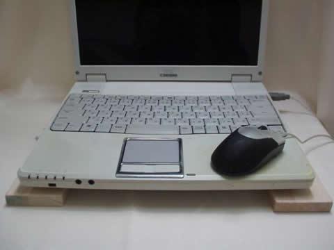 PC パソコン 熱対策 板 ヤフオク