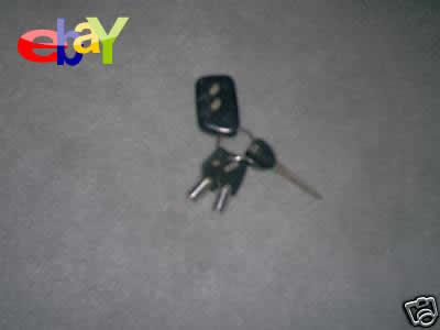 盗難 ジープ 車のキー イーベイ ebay