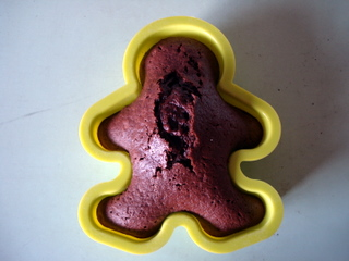 ヤフオク オークション 面白出品 リアル人間チョコ