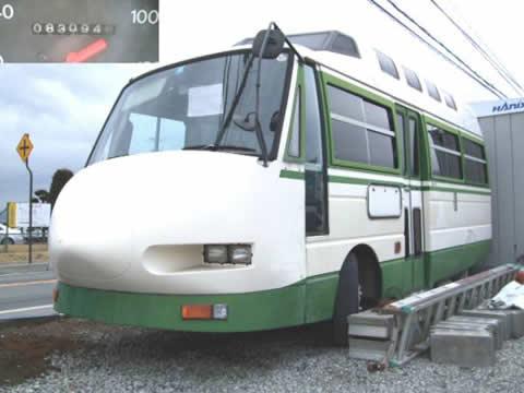 ヤフオク 新幹線200系、キャンピングカー、事務室、特装車、イベント車