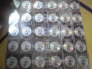 ミナミの帝王DVDBox