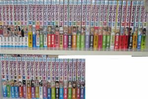 ワンピース 1〜56巻 全初版 全帯 ジャンパラ11巻〜全部