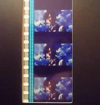 エヴァンゲリオン新劇場版破マリ特典フィルム+限定USBメモリー