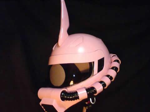 《超希少》《新品未使用》他では絶対に手に入らないヘルメット!