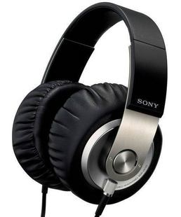 SONYステレオヘッドホン XB700 MDR-XB700a