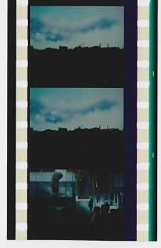 映画 けいおん! メモリアルフィルム ロンドンの空と駅(?)